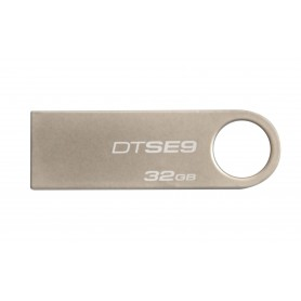 PEN DRIVE USB 32GB DT-SE9H USB 2.0 KINGSTON