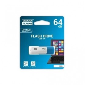 PEN DRIVE USB 64GB USB 2.0 SILICON POWER
