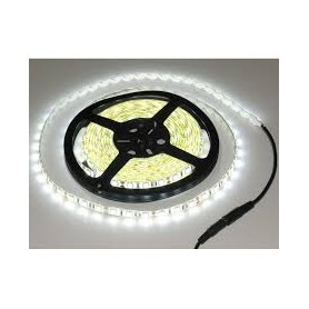 STRISCIA LED LUCE FREDDA 24V 14,4W/M 14,4WMT IP20