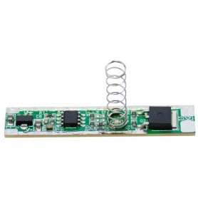 DIMMER TOUCH X STRIP LED 12-24V 5A INSER. DIRETTO