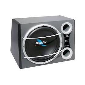 SUBWOOFER BOXES 750W 300mm PHONOCAR