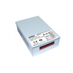 ALIMENTATORE SWITCHING 24V 10.5A 250W 220Vca IP54