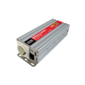 INVERTER DI TENSIONE 12V 230V 600W SOFT START
