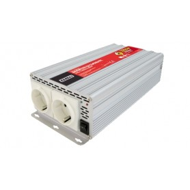 INVERTER DI TENSIONE 24V 230V 1000W SOFT START