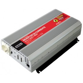 INVERTER DI TENSIONE 12V 220V 3000W SOFT START