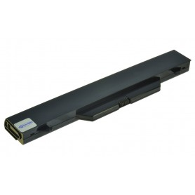 BATTERIA X NOTEBOOK HP-COMPAQ 14.4V 5200mAH HSTNN-