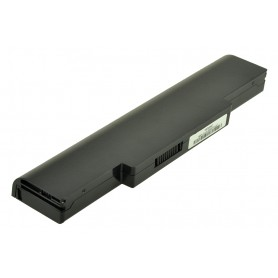 BATTERIA X NOTEBOOK ASUS 10.8V 5200 mAh 70-NX01B10