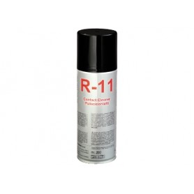 SPRAY PULISCI CONTATTI 200ML R-11