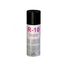 SPRAY PULISCI CONTATTI 200ML R-10