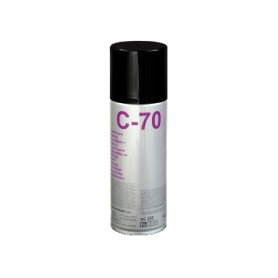 SPRAY OLIO DI SILICONE 200ML