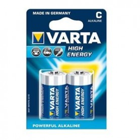 1/2 TORCIA ALKALINA HIGH ENERGY BL 2pz