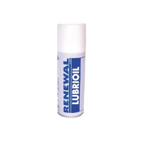 SPRAY OLIO LUBRIFICANTE 200ML