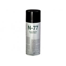SPRAY GRAFFITE ml400 N-77