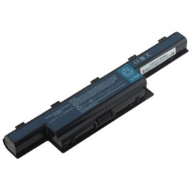 BATTERIA X NOTEBOOK ACER 10.8V 5200mAH