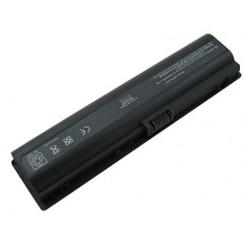 BATTERIA X NOTEBOOK HP-COMPAQ 11.1V 5200mAH