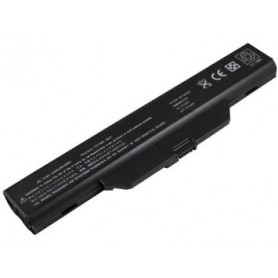 BATTERIA X NOTEBOOK HP-COMPAQ 10.8V 4600mAH HSTNN-