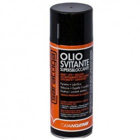 SPRAY OLIO SVITANTE ORANGENE SARATOGA 400ml