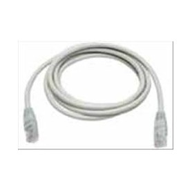 CAVO PATCH UTP CAT. 6 CON 2 SPINE RJ45 20mt