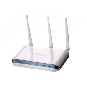 ROUTER ACCESS POINT 300MB ADSL2/2+ SENZA FILI 4 PO