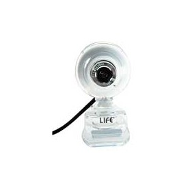 WEBCAM DELUX OPTICAL 5 MPX SNAP SHOT BLU