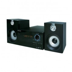 MINI HI-FI CON RADIO LETTORE CD/MP3/USB/SD MAJESTI