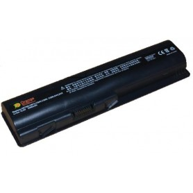 BATTERIA X NOTEBOOK HP DV5 10.8V 5200mAH