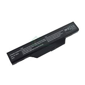 BATTERIA X NOTEBOOK HP-COMPAQ HP6720S 10.8V 4400mA