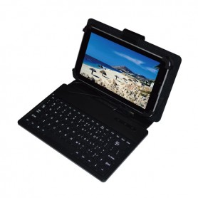 CUSTODIA X TABLET 7 CON TASTIERA
