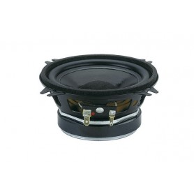 WOOFER 100MM 4 4OHM 100W CIARE CW100Z