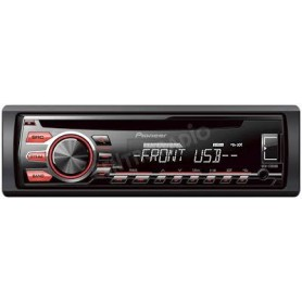 AUTORADIO CON LETTORE CD/MP3 USB AUX-IN 4x50W PEN