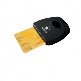 LETTORE DI SMART CARD X FIRMA DIGITALE