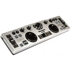 CONSOLLE DIGITALE X DJ  DJ2GO MP3 USB NUMARK