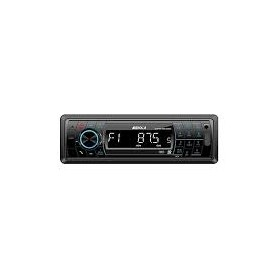 AUTORADIO MP3 + INGRESSO USB-SD-MMC BLUETOOTH 120W