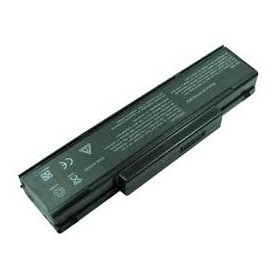 BATTERIA X NOTEBOOK ASUS F3 10.8V 5200mAH
