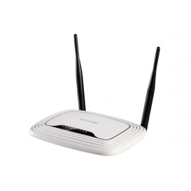 ROUTER WI-FI 300MBPS CONNESSIONE WIRELESS/CABLATA