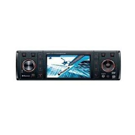 AUTORADIO CD-MP3MPEG4-DVXDVD- USB  + MONITOR 3.5