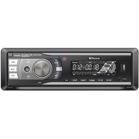 AUTORADIO CON LETTORE CD/MP3 4x50W + AUX-IN PHONOC