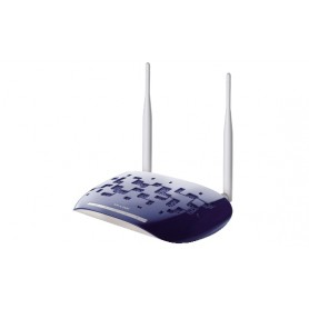 ACCESS POINT EXTENDER WI-FI WIRLESS 300 MBPS X RET