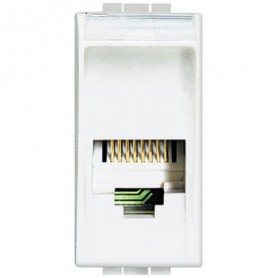 PRESA RJ11 LIVING LIGHT N4258/11N