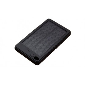 POWER BANK A ENERGIA SOLARE 7000MAH GS7.0 - NERA