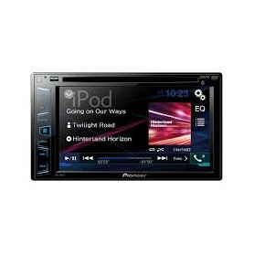 AUTORADIO 2 DIN TOUCH SCREEN 6.2 CON LETTORE CD/D