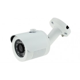 TELECAMERA AHD 2MPX 960H 3,6MM 24LED IR