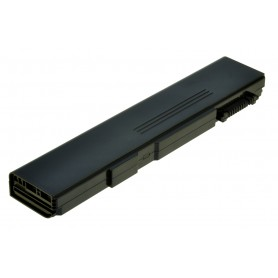 BATTERIA X NOTEBOOK TOSHIBA 10.8V 5200MAH