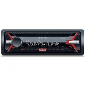 AUTORADIO CON LETTORE CD/MP3 USB AUX-IN 4X50W SONY
