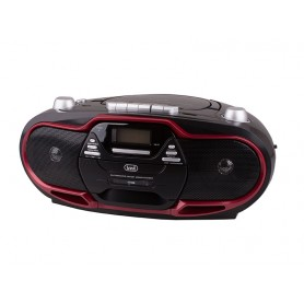STEREO PORTATILE USB CON CD MP3