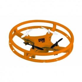 QUADROCOPTER OVNI DRONE 2,4 GHZ