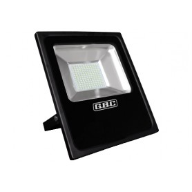 FARO DA PARETE A LED 100W DIMMERABILE LUCE NATURAL