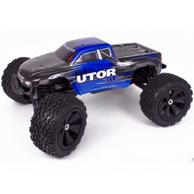 MACCHINA RADIOCOMANDATA BRUSH MONSTER TRUCK