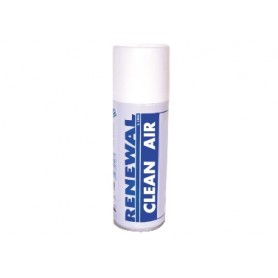 SPRAY ARIA COMPRESSA CLEAN AIR 400ML