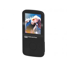 LETTORE MP3 VIDEO CON DISPLAY LCD MICRO SD 8GB